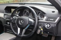 USED 2012 12 MERCEDES-BENZ E CLASS 3.0 E350 CDI BLUEEFFICIENCY SPORT ED125 5d AUTO 265 BHP