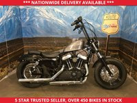 2014 HARLEY-DAVIDSON SPORTSTER XL 1200 X FORTY EIGHT 48 GENUINE LOW MILES 2014 64  £8190.00