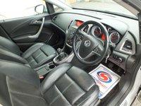 USED 2011 11 VAUXHALL ASTRA 1.7 ELITE CDTI 5d 123 BHP