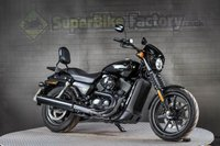 USED 2017 17 HARLEY-DAVIDSON STREET XG 750 57 BHP GOOD BAD CREDIT ACCEPTED, NATIONWIDE DELIVERY,APPLY NOW