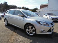 USED 2012 12 FORD FOCUS 1.6 ZETEC TDCI 5d 113 BHP ***GREAT FINANCE RATES AVAILABLE***
