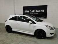 2010 VAUXHALL CORSA 1.2 LIMITED EDITION 3d 83 BHP £4491.00