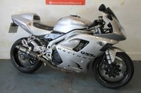 2002 02 TRIUMPH DAYTONA 955I *Free UK Delivery 6mth Warranty* £2990.00