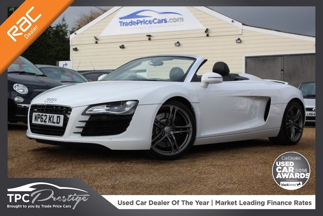 Used Audi Cars In Wickford From Trade Price Cars - Audi car used