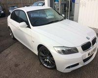 2011 BMW 3 SERIES 2.0 320D SPORT PLUS EDITION 4d 181 BHP £10495.00