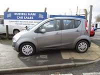 USED 2008 58 SUZUKI SPLASH 1.2 GLS 5d 85 BHP 4 Stamps Of Service History .New MOT & Full Service Done on purchase + 2 Years FREE Mot & Service Included After . 3 Months Russell Ham Quality Warranty . All Car's Are HPI Clear . Finance Arranged - Credit Card's Accepted . for more cars www.russellham.co.uk  - Spare key and book pack .