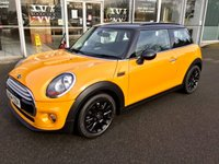 2014 MINI HATCH COOPER 1.5 COOPER D 3DR HATCHBACK 114 BHP £7880.00