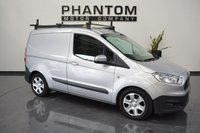 2014 FORD TRANSIT COURIER 1.6 TREND TDCI 1d 94 BHP £7290.00