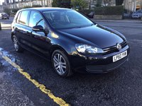 2011 VOLKSWAGEN GOLF 1.4 TWIST 5d 79 BHP £6200.00