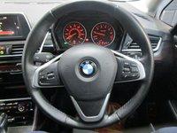 USED 2015 65 BMW 2 SERIES 1.5 218I SPORT GRAN TOURER 5d AUTO 134 BHP
