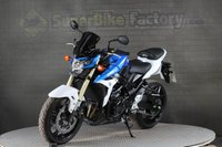 USED 2013 63 SUZUKI GSR750 AL3 GOOD BAD CREDIT ACCEPTED, NATIONWIDE DELIVERY,APPLY NOW