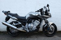USED 2005 05 YAMAHA FZS FZS1000 Fazer 998cc ** FINANCE AVAILABLE **