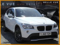 USED 2010 60 BMW X1 2.0 SDRIVE20D SE 5d 174 BHP *STUNNING CONDITION!*