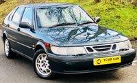 1999 SAAB 9-3 2.0 S 5d 130 BHP £1000.00
