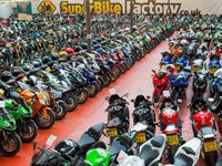 USED 2010 59 HONDA VFR1200F 1200CC 0% DEPOSIT FINANCE AVAILABLE GOOD & BAD CREDIT ACCEPTED, OVER 500+ BIKES IN STOCK
