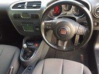 USED 2007 57 SEAT LEON 1.9 STYLANCE TDI 5d 103 BHP
