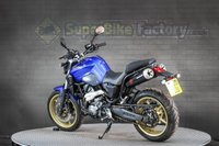 USED 2009 09 YAMAHA MT-03 0% DEPOSIT FINANCE AVAILABLE GOOD BAD CREDIT ACCEPTED, NATIONWIDE DELIVERY,APPLY NOW