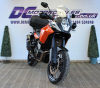 2016 KTM 1190 ADVENTURE 16  £9995.00