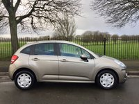 USED 2010 10 CITROEN C3 1.6 HDI AIRDREAM PLUS 5d 90 BHP