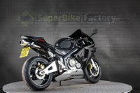 USED 2004 04 HONDA CBR600RR RR-4 GOOD BAD CREDIT ACCEPTED, NATIONWIDE DELIVERY,APPLY NOW