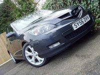 2006 MAZDA 3 2.0 SPORT 5d 148 BHP £2299.00