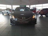 2012 MAZDA 6 1.8 TS 5d 120 BHP £4495.00