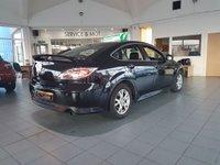 USED 2012 12 MAZDA 6 1.8 TS 5d 120 BHP