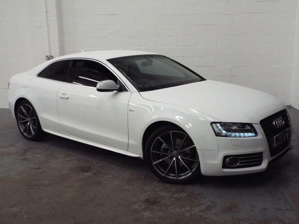 Kelebihan Kekurangan Audi A5 2009 Perbandingan Harga