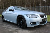 2012 BMW 3 SERIES 2.0 320D SPORT PLUS EDITION 2d 181 BHP £10000.00