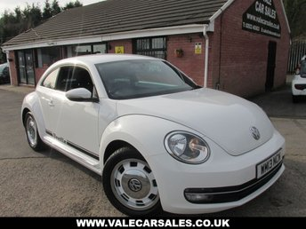 View our VOLKSWAGEN BEETLE