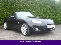 USED 2010 60 MAZDA MX-5 2.0 I ROADSTER SPORT TECH 2d 158 BHP