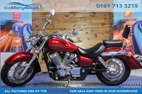 USED 2008 08 HONDA VT750 VT 750 C5 - Super low miles!