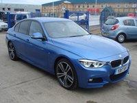 2017 BMW 3 SERIES}