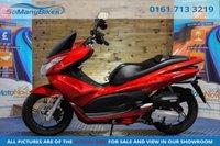 USED 2012 62 HONDA PCX125 WW 125 EX2-C
