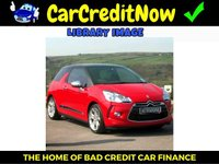 2011 CITROEN DS3 1.6 DSTYLE PLUS 3d 120 BHP £6495.00