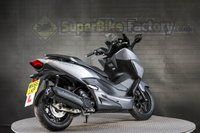 USED 2016 66 HONDA NSS125A FORZA 125cc  GOOD BAD CREDIT ACCEPTED, NATIONWIDE DELIVERY,APPLY NOW