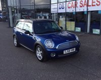 USED 2008 58 MINI CLUBMAN 1.6 COOPER 5d 118 BHP £0 DEPOSIT, DRIVE AWAY TODAY!!