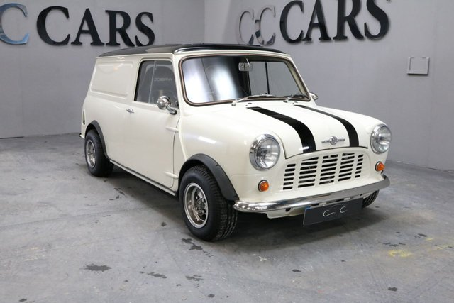 View our AUSTIN MORRIS MINI