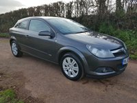 USED 2009 09 VAUXHALL ASTRA 1.8 DESIGN 16V E4 3d 140 BHP **SUPERB DRIVE**GREAT CONDITION**FINANCE ME TODAY**