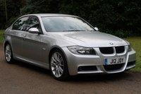 2007 BMW 3 SERIES 2.0 320I M SPORT 4d AUTO 148 BHP £SOLD