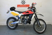 USED 2007 57 HUSQVARNA WR 250 249cc WR 250  A green lane monster machine ! Free Uk Delivery.