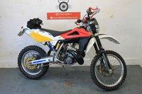 2007 HUSQVARNA WR 250 249cc WR 250  £2250.00