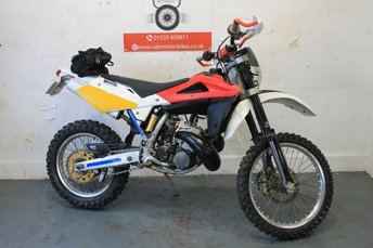 View our HUSQVARNA WR 250