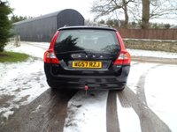 USED 2007 57 VOLVO V70 2.4 D SE 5d 185 BHP TIMING BELT REPLACED. FANTASTIC CONDITION. JUST SERVICED. DEC MOT