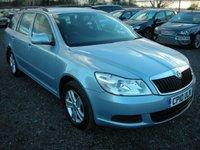 2010 SKODA OCTAVIA 1.6 SE TDI CR 5d 104 BHP £3000.00