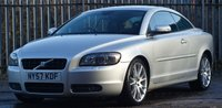 2007 VOLVO C70 2.5 T5 SE Lux Geartronic 2dr