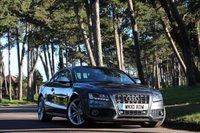 2010 AUDI A5 4.2 S5 FSI QUATTRO AUTO 354 BHP £SOLD