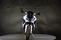 USED 2015 15 BMW HP4 S1000RR GOOD & BAD CREDIT ACCEPTED, OVER 500+ BIKES IN STOCK