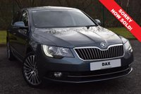 2014 SKODA SUPERB 2.0 LAURIN AND KLEMENT TDI CR DSG 5d AUTO 168 BHP £11990.00