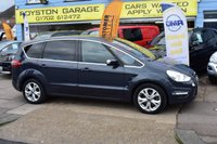 USED 2012 12 FORD S-MAX 1.6 TITANIUM TDCI S/S 5d 115 BHP THE CAR FINANCE SPECIALIST